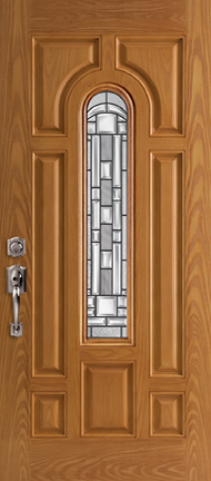 Belleville doors craftwood products exterior doors for Belleville fiberglass doors