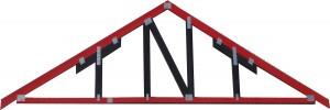 Top Notch Truss Logo