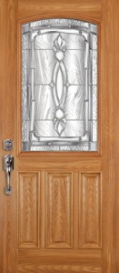 Exterior Door Sample