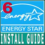 Energy Star 6 Installation Guide