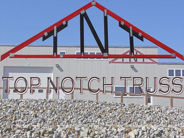 Top Notch Truss Gardner MA