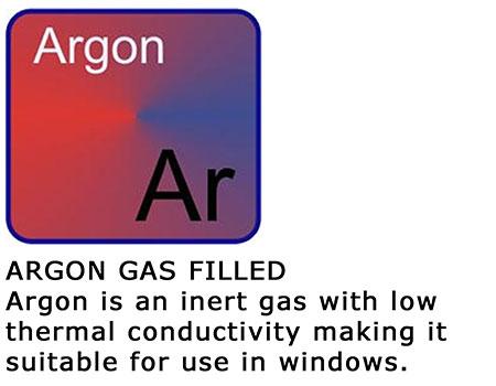 Patio doors sws specialty wholesale supply vinyl for Argon gas windows
