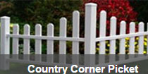 Country Corner Picket