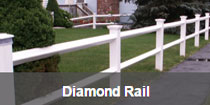 Diamond Rail