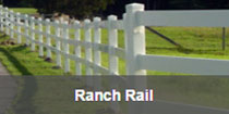 Ranch Rail