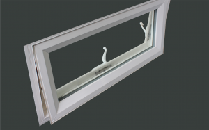Awning Window