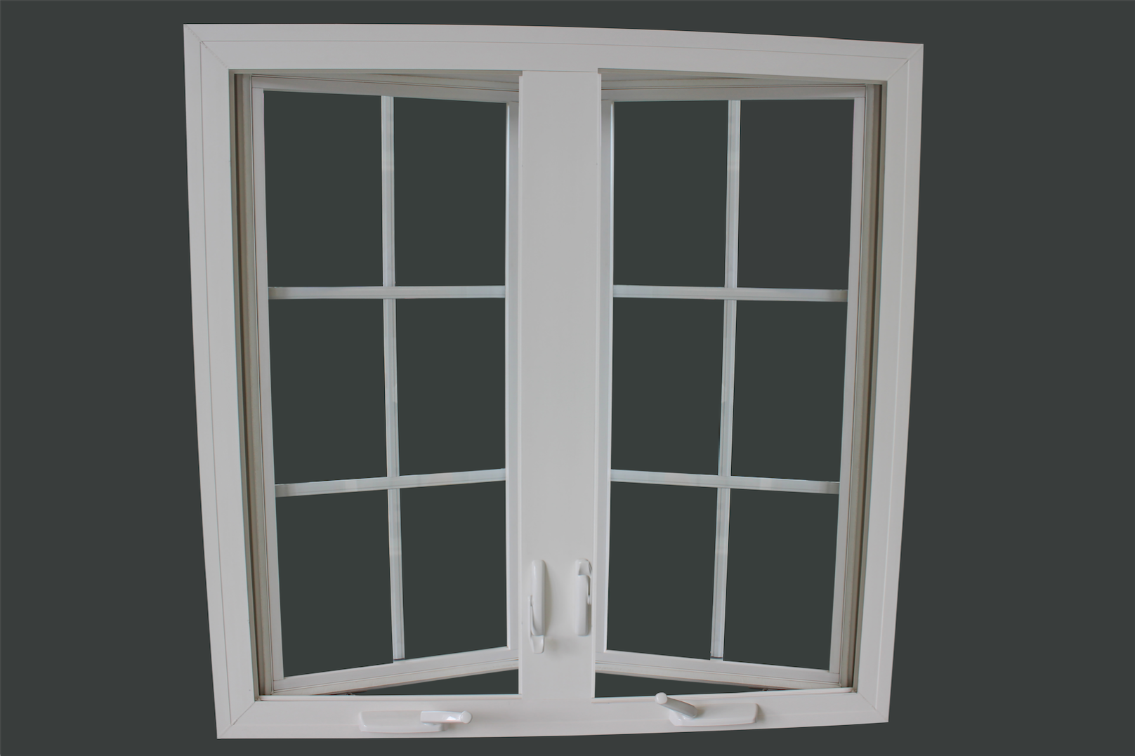 Replacement casement windows specialty wholesale supply for Best vinyl replacement windows