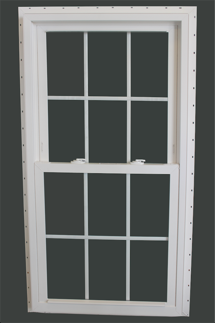 New Construction Double Hung Windows Specialty Wholesale