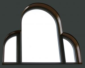 Shape Window