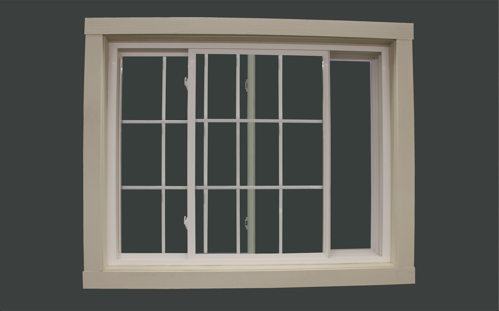 New Construction Sliding Window Specialty Wholesale Supply